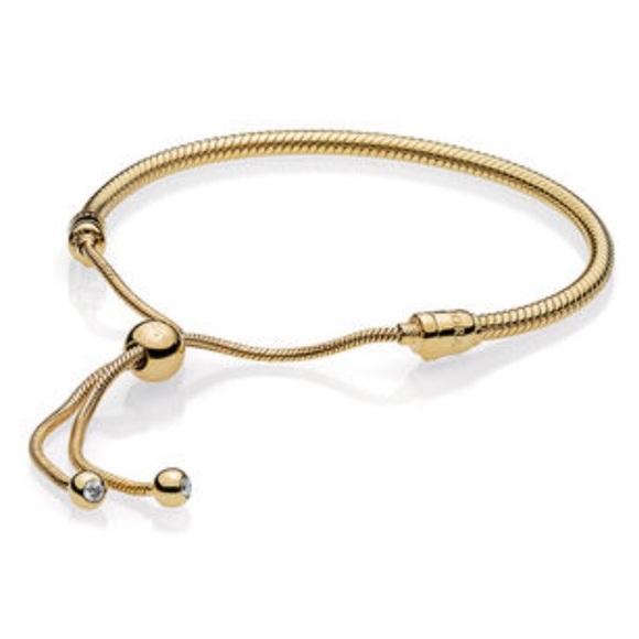 Pandora Jewelry New Shine Bracelet Poshmark